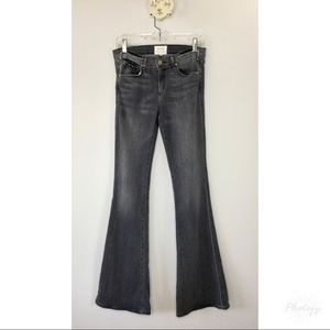 McGuire Denim Grey Majorelle Flare Jeans